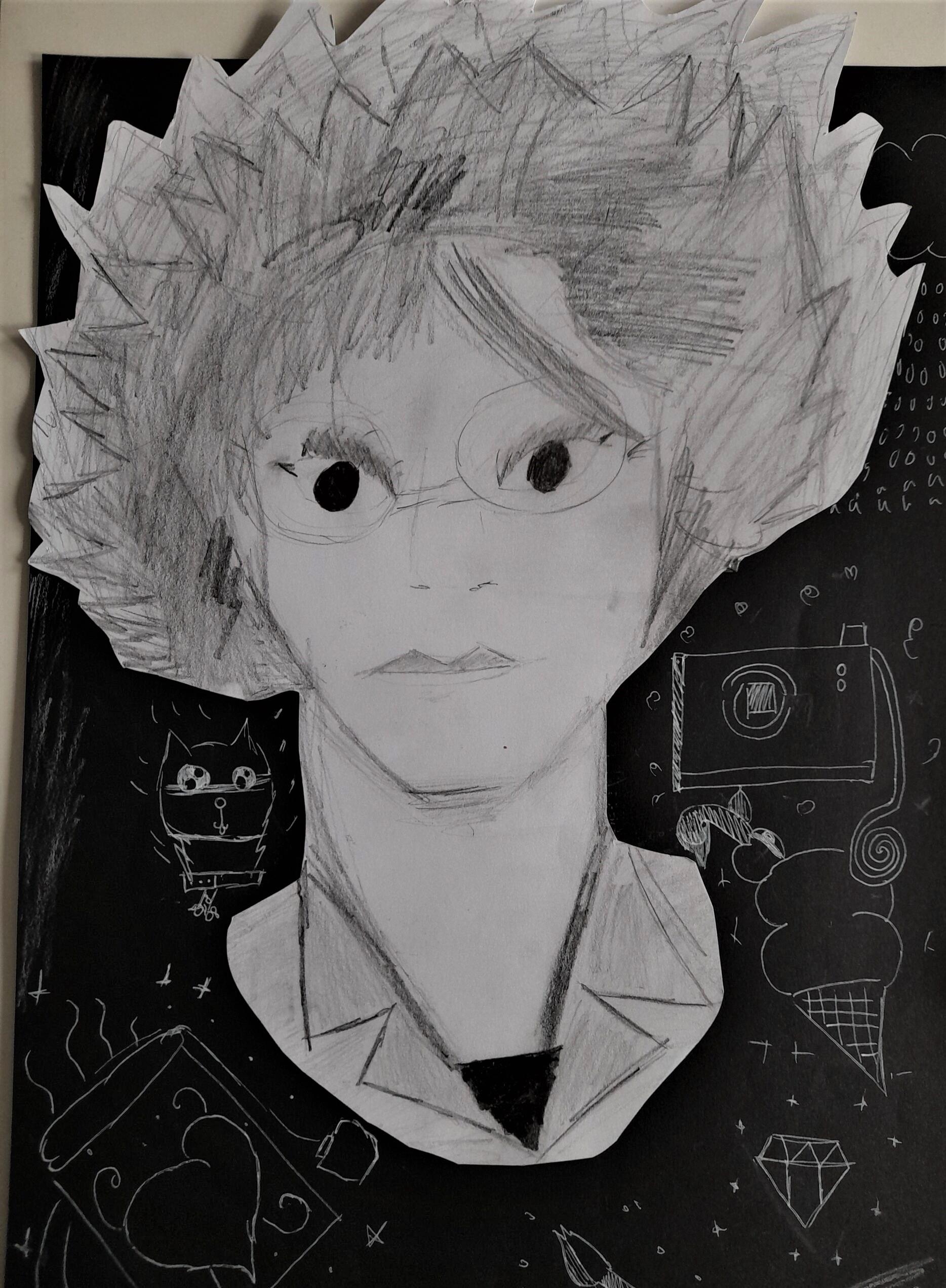 Zuzanna Gładki, 12 lat, Szkoła Podstawowa nr 375
