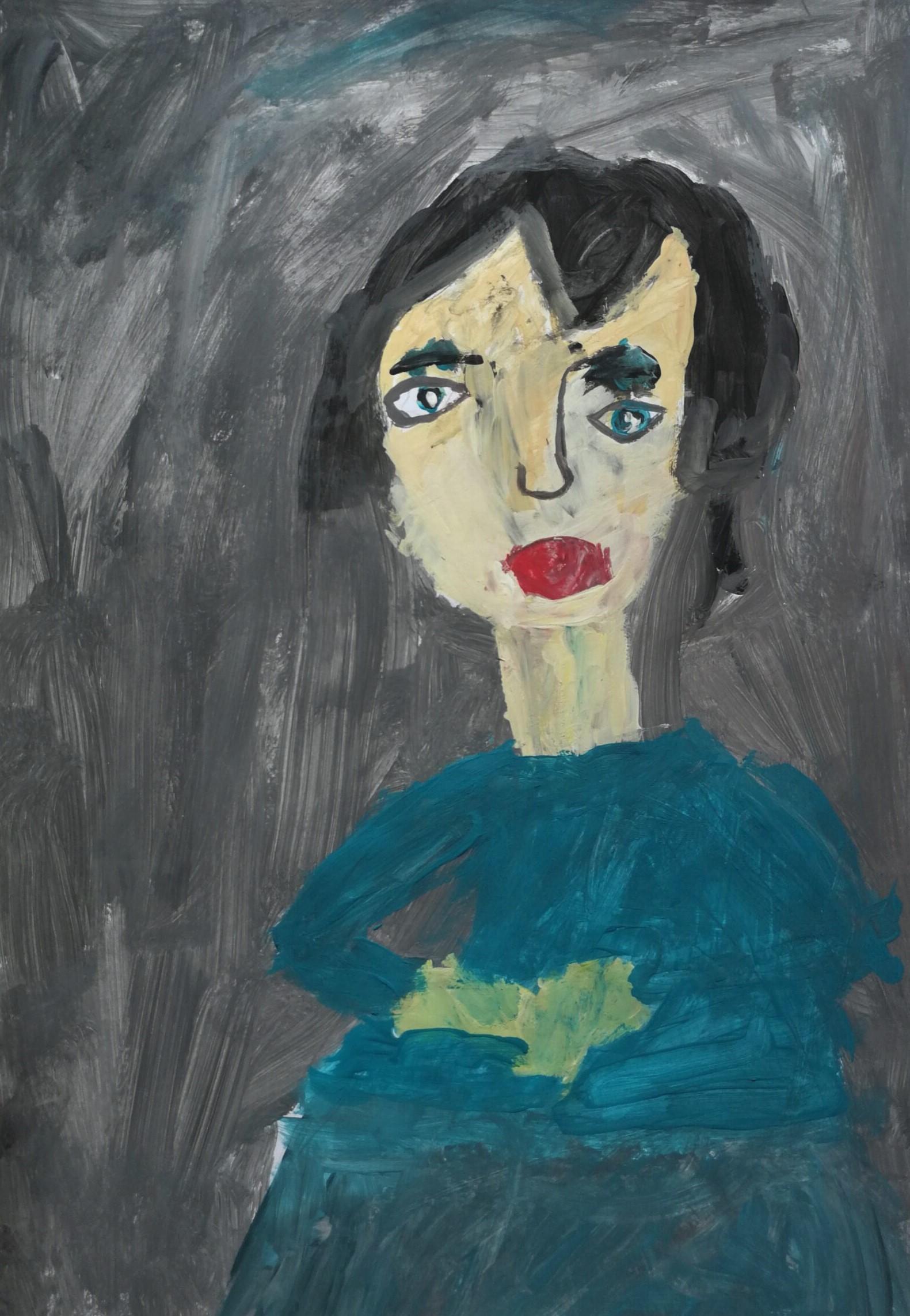 Judyta Majer, 7,7 lat, Szkoła Podstawowa nr 336