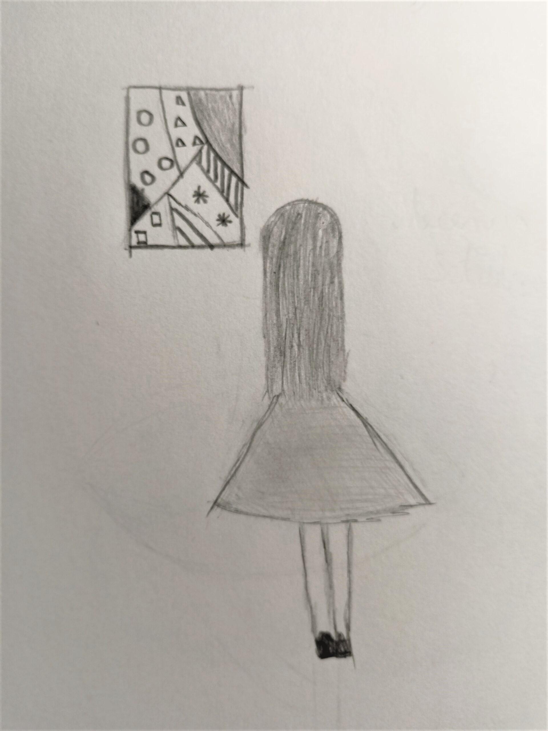 Julia Zielińska, 12 lat, Zespół Szkół nr 17