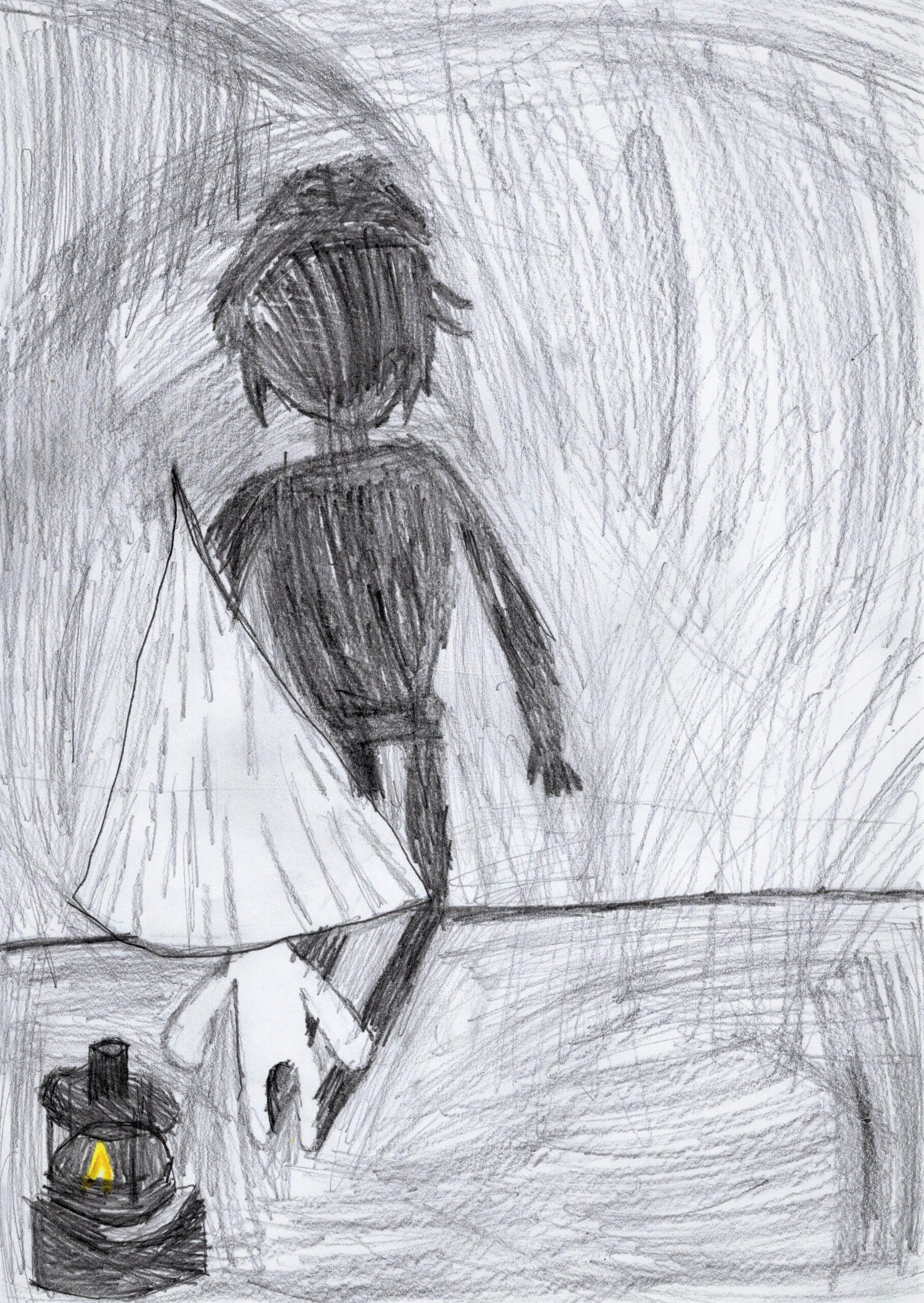 Michał Hajdowski, 8 lat, Szkoła Podstawowa nr 336, SEVEN