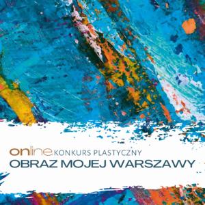 obraz mojej Warszawy